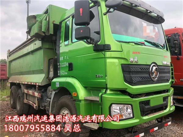 國五環保車,350馬力濰柴