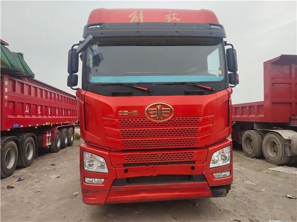 解放JH6,500马力,潍柴机,国五排放